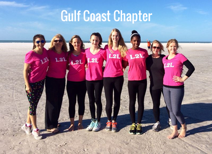 Gulf Coast Chapter - Learners to Leaders