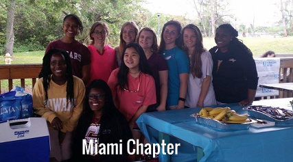 Miami Chapter