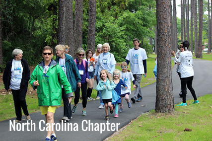 North Carolina Chapter - Focus on Families