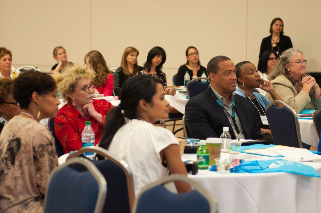 USNC-UN Women 2012 Annual Conference