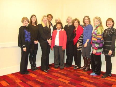 USNC Board Meeting in Atlanta