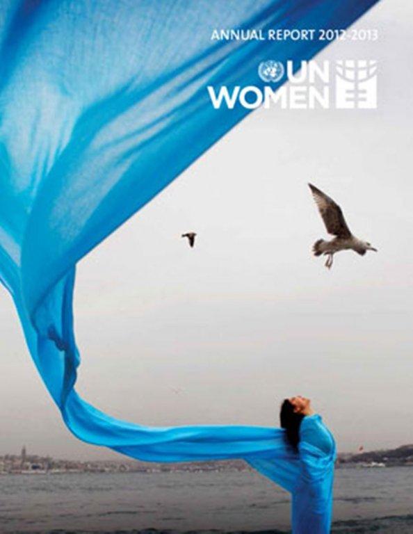 2013 UN Women Annual Report