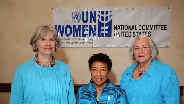 2013 USNC-UN Women Conference Co-chairs