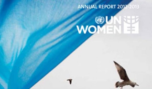 2013 UN Women Annual Report