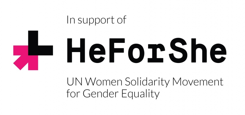 Support the HeForShe Campaign!   UN Women USA