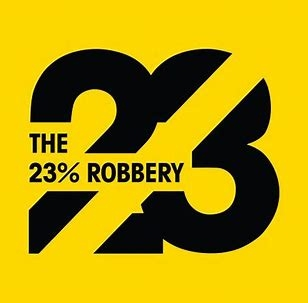 Stop the Robbery Equal Pay Campaign